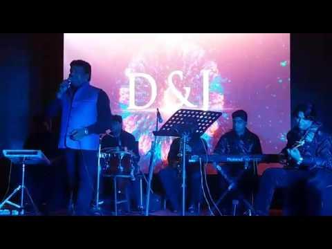 Music show at Taj Hotel By vedanta From Kumar Bobby musical Group.