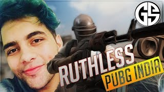 PUBG W  BAGHA G0d   .ROAD TO 50 sponsors Paytm donos on screen