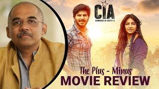 Comrade in America   Plus Minus Movie Review   Baradwaj Rangan