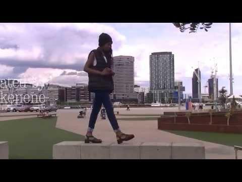Melbourne Adventures - Let's Go Shopping