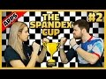 THE SPANDEX CUP #2 - APPS