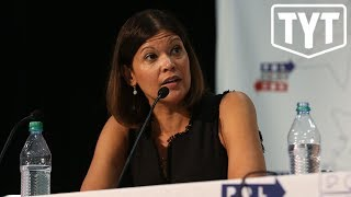 Aida Rodriguez Destroys Liz Wheeler on Racism in America