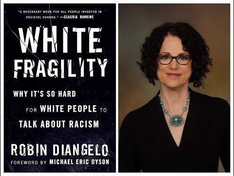 The White Fragility Hustle