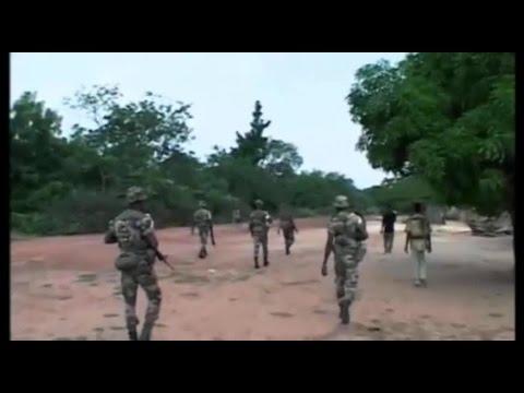 Ivory Coast - The Violent Coast