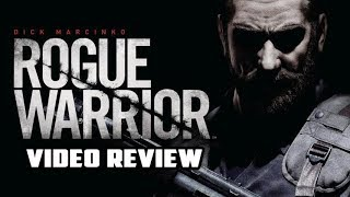 Rogue Warrior PC Game Review - What The F*CK Am I Playing?!