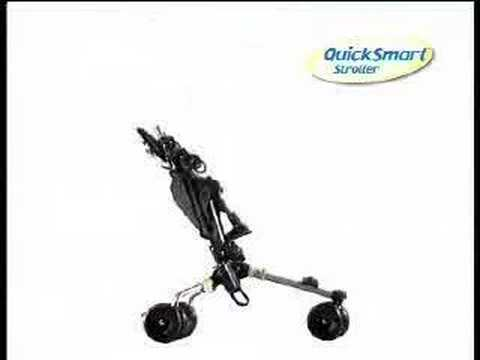 quicksmart backpack stroller instructions