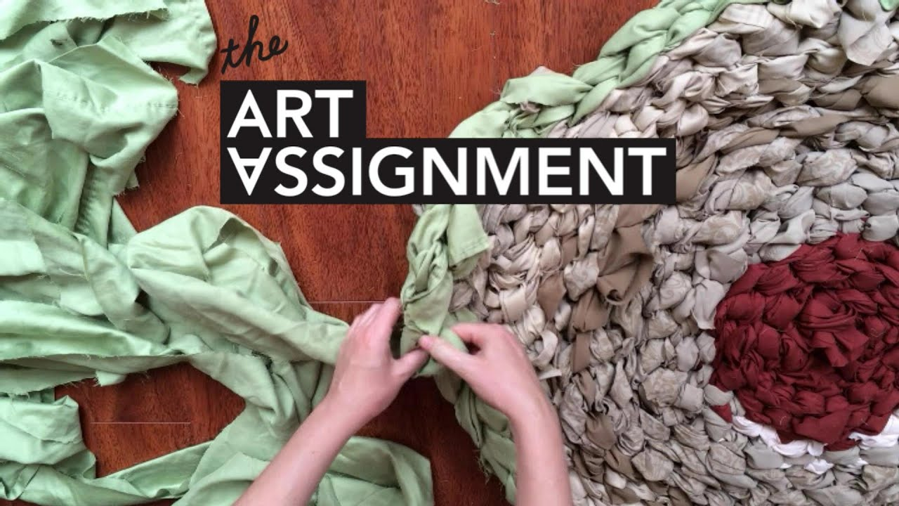 art assignment Draw it with your eyes closed ‹ home part i): visit an art museum the assignment allows the student to avoid taking responsibility for his or.