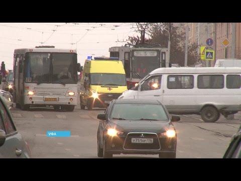 Вызов с препятствиями: машинам скорой помощи все реже уступают дорогу