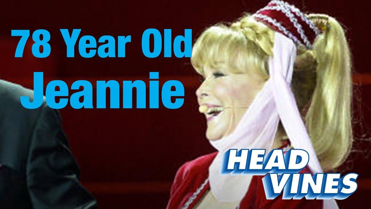 I Dream of Jeannie  Episode Guide  TVcom