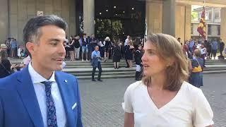 Fribourg Alumni Video 1