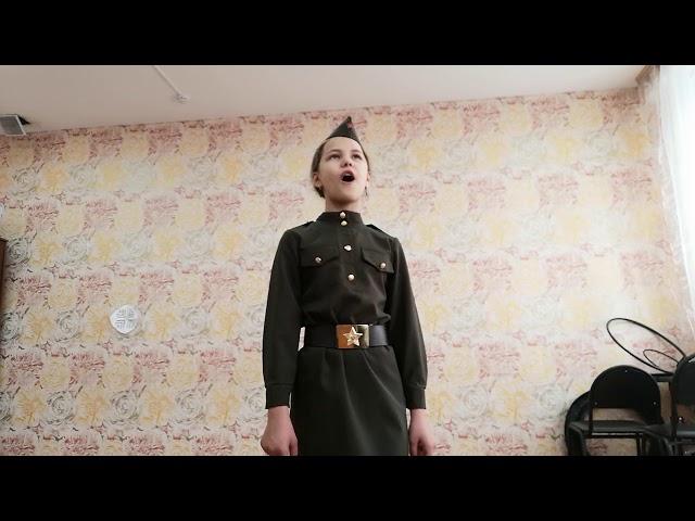 №47 Кузина Ксения. Песня
