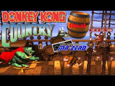 DKC Parte Final  (Adios Mono Querido . CO-OP /MrFail ) thumbnail
