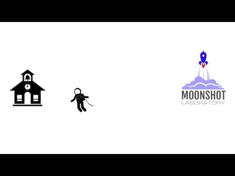 Moonshot Laboratory: Disrupting and Reinventing American Education System