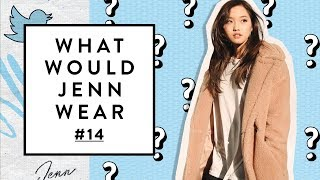 What Would Jenn Wear #14 | Winter Outfits