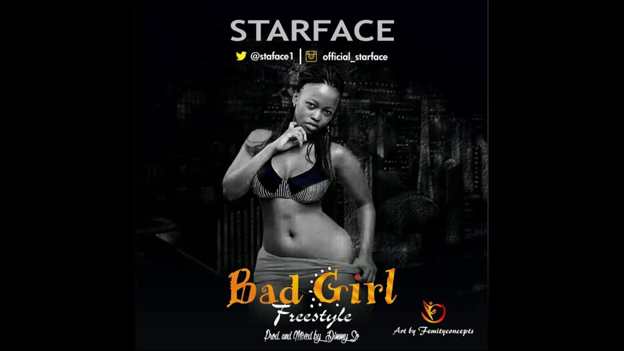 Download Bad Girl