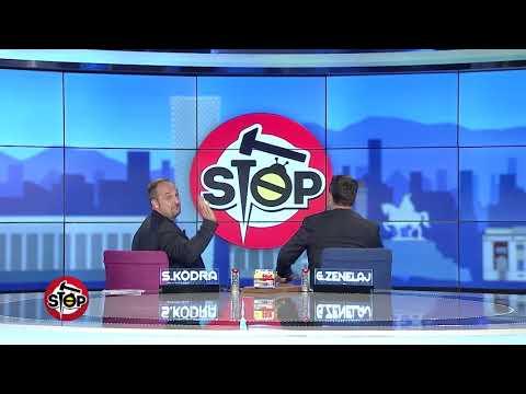 Stop - Hitparade i absurdit shqiptar! (06 nentor 2017)
