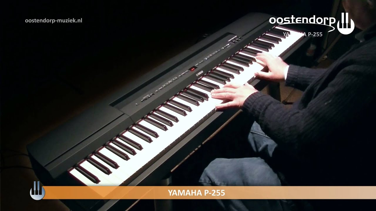 Yamaha Piano Competition
