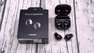 """Samsung Galaxy Buds Pro """"Real Review"""""""