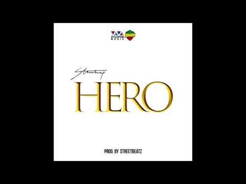 Stonebwoy - Hero (Audio Slide)