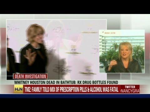 Nancy Grace investigates Whitney