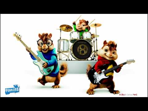 A Skylit Drive - Too Little Too Late | Chipmunk Version