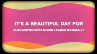 Burlington Bees Minor League Baseball Stadium Improvements