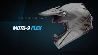 Bell Moto-9 Flex Helmet Sneak Peek at RevZilla.com
