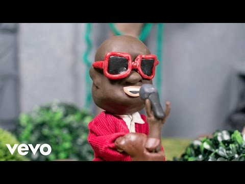 Cool Uncle (Bobby Caldwell & Jack Splash) - Mercy (Official Music Video) ft. Cee Lo Green