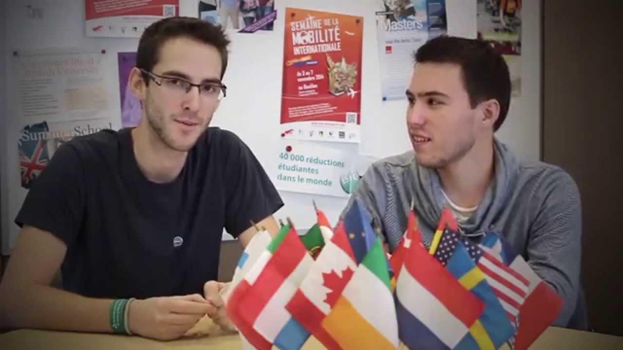 Bureau des relations europ ennes et internationales youtube - Bureau des relations internationales ...