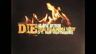 DJ Die - Slow Burn (full track)