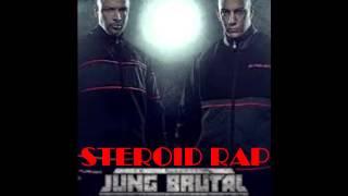 Steroid Rap - Kollegah & Farid Bang (JBG 2)