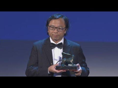 74th Venice Film Festival_Best VR Experience_黃心健