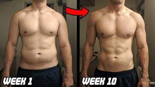 EPIC 10 Week Natural Transformation