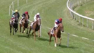 Vidéo de la course PMU PRIX DE DUSSELDORF