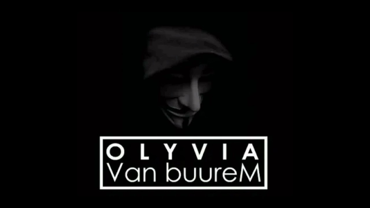 Download Olyvia Van Buurem™ • JUST A DREAM db remix 2019