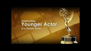 Daytime Emmys, Chandler Massey Wins 3 Times in 4 Years (2011...2014)
