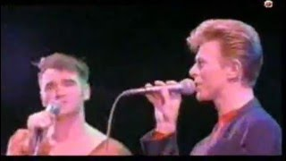 MORRISSEY - On David Bowie (1998)
