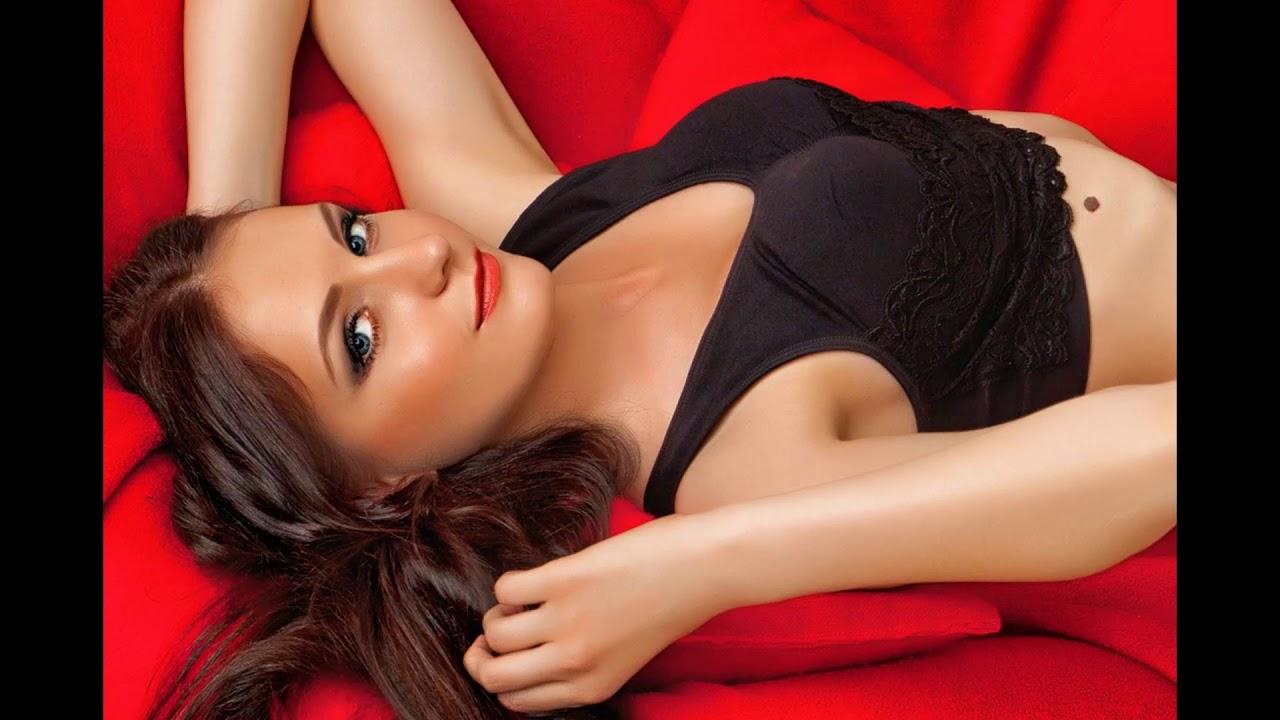 Russian ukrainian women's sexual values and