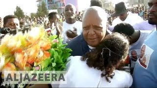 🇪🇹 Ethiopia frees opposition leader Merera Gudina