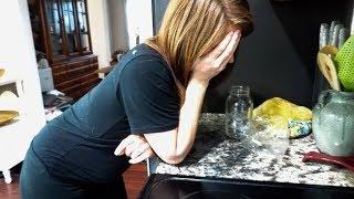 Sharp Stomach Pain Returns | 30 weeks Pregnant