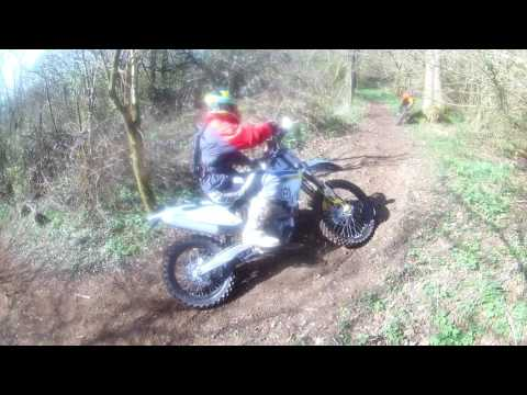 ACTION TRAX EXEDOWN 26 03 27  PERFECT CONDITIONS WRONG GEARING
