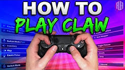HOW TO CLAW (NEW BEST GUIDE)