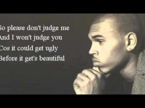 Chris brown get it lyrics