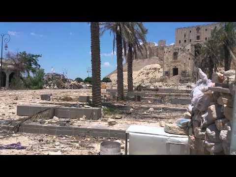 Old Aleppo(3)
