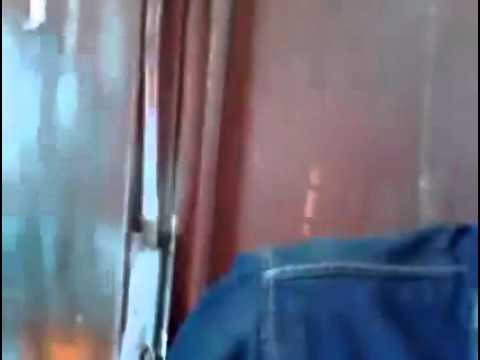 Cikán počítá akafuka fundeluka motorka zidan