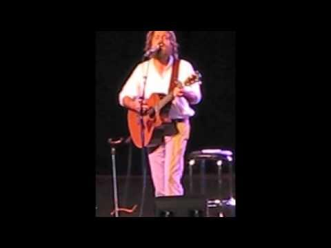 Iron & Wine - Glad Man Singing @ Edmonton Folk Fest 2009 mp3