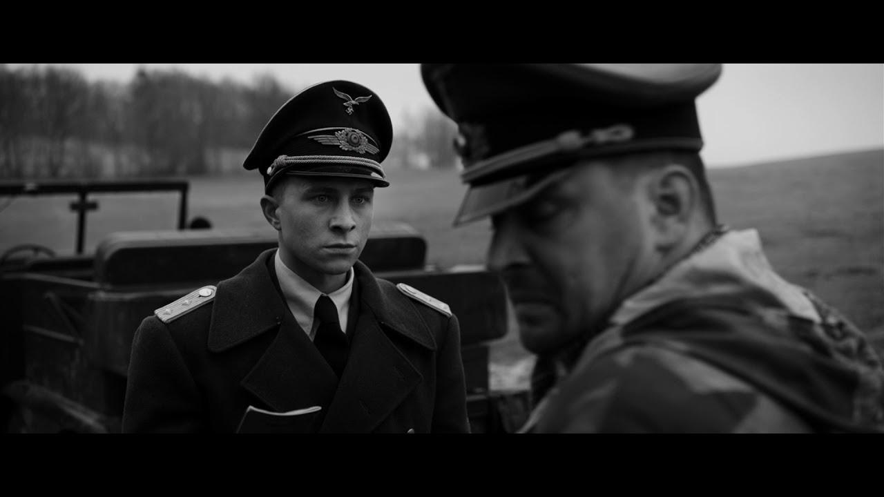 Kaptajnen i biograferne 25  december