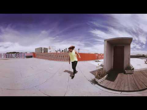 LOVE!  (A Virtual Reality Dance Story -- 360 Video)