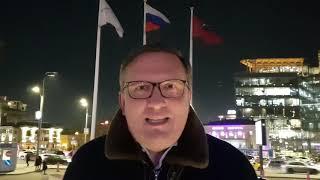Как 'батя' земли у Службы внешней разведки отжимал и судью Новикова 'порол'!
