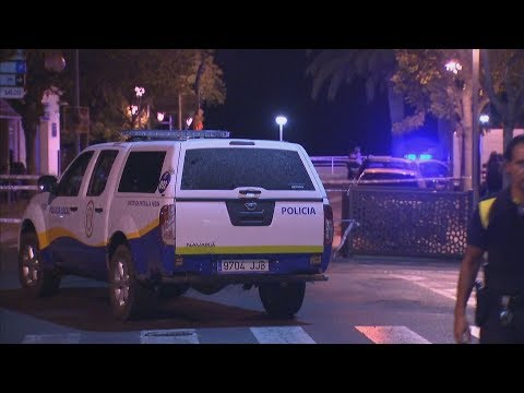 Nach Barcelona jetzt Cambrils: Zweites Autoattentat - Polizei erschießt mutmaßliche Terroristen